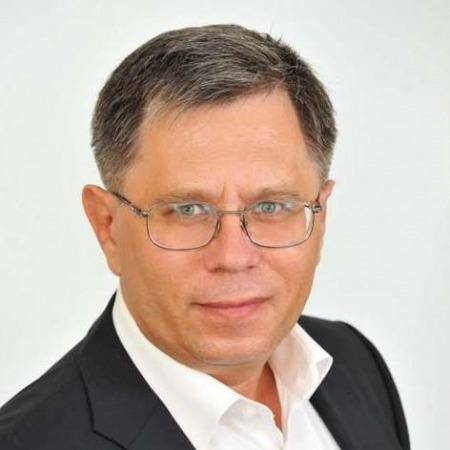 Сергей Шангин