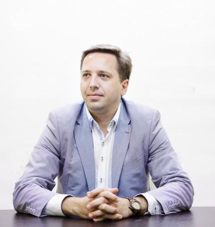 Глеб Кащеев
