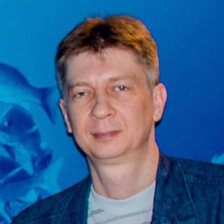 Алексей Новосёлов