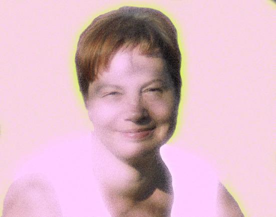 Ольга Забазнова