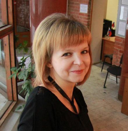 Алёна Самсонова