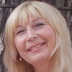 Ирина Каюкова