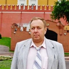 Владимир Броудо