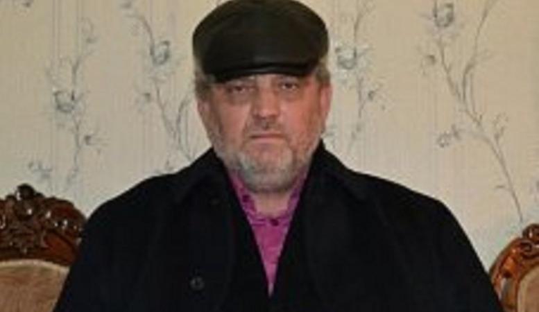 Владимир Болховских