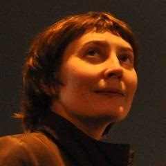 Наталья Щербатюк