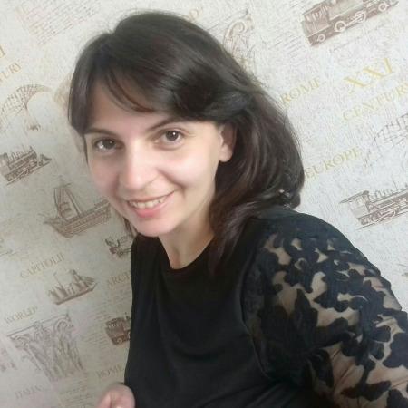 Наталья Крынкина