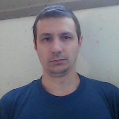 Дмитрий Голихов