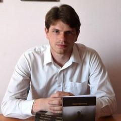 Павел Шалимов