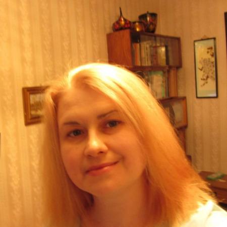 Наталия Речка