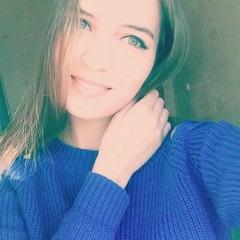 Алина Глинская