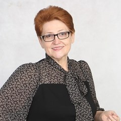 Тамара Розинская