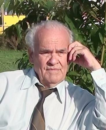 Геннадий Мурзин