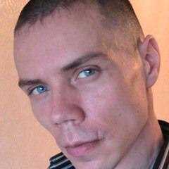 Sergey Demyanov