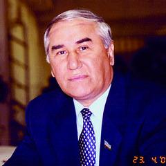 И. Байджанов