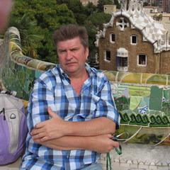 Вадим Пересветов