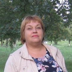 Светлана Алексеева
