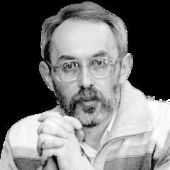 Алексей Поликовский