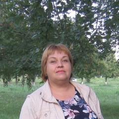 Светлана Белоцвет