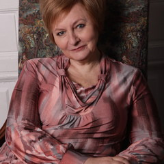 Ольга Грибанова