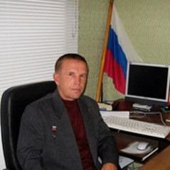 Михаил Курсеев