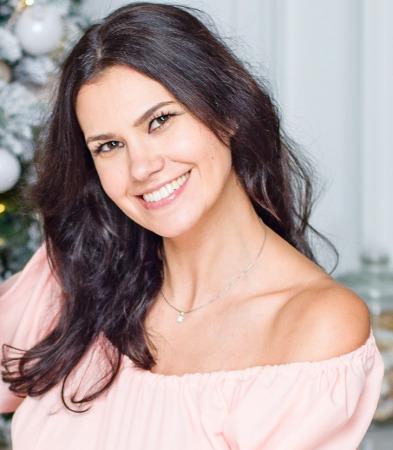 Мария Кострова
