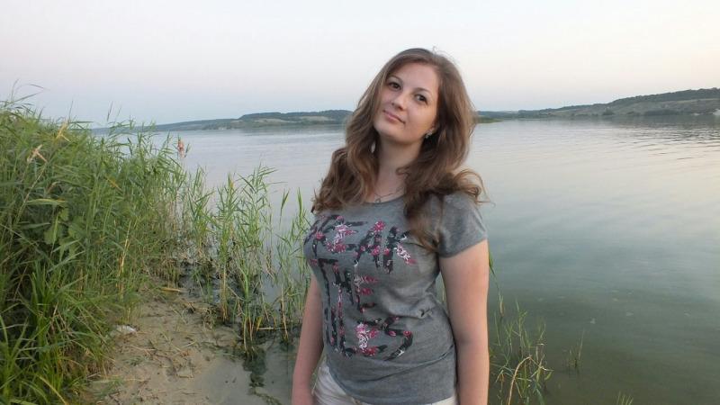 Юлия Мезенцева