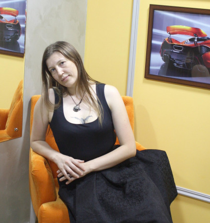 Ольга Минченко