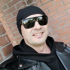 Майк Ронин
