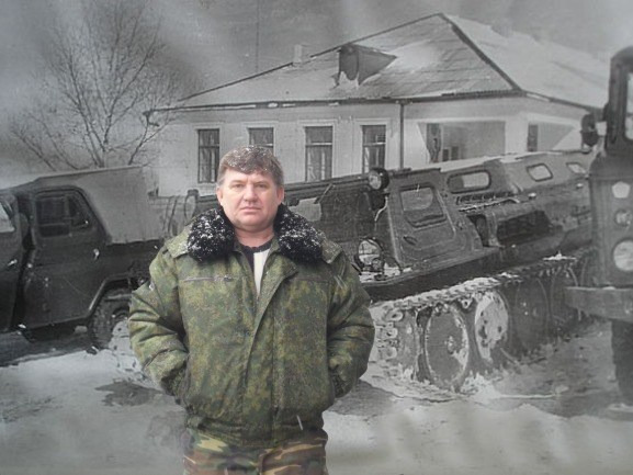 Иван Колодиев
