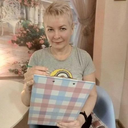 Людмила Алмазова