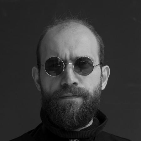Алексей Эрберг
