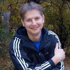 Анатолий Пономарёв