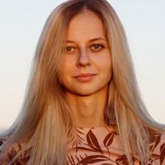 Елизавета Дулькина