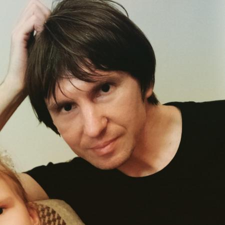 Родион Кудрин