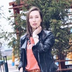 Евгения Дождикова