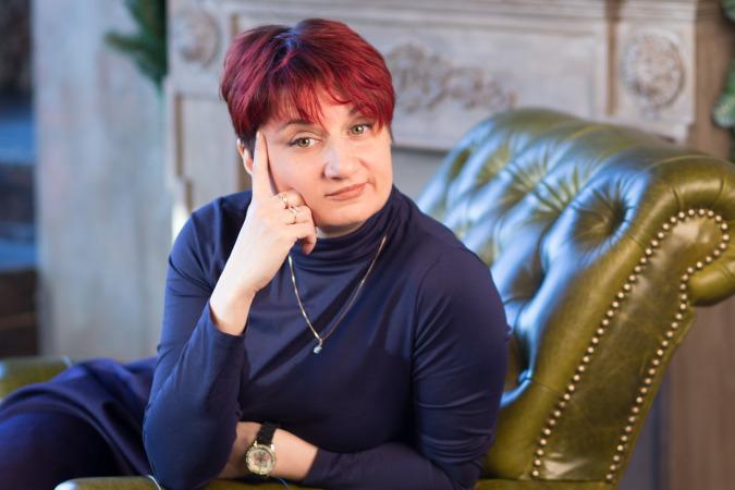 Иванка Крутова