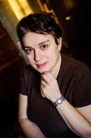 Яна Шатц