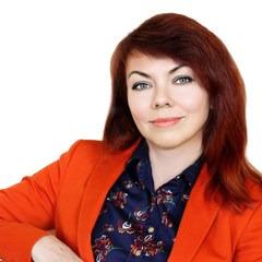 Елена Риланина