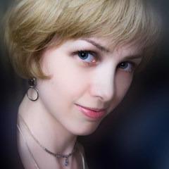 Наталья Азимова