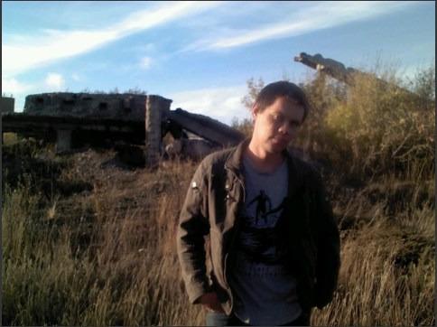 Дмитрий Цыбулин
