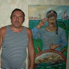 Алик Данилов