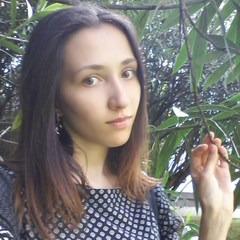 Жанна Чацкая
