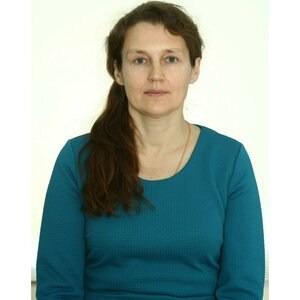 Светлана Чезганова