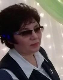Татьяна Лунегова
