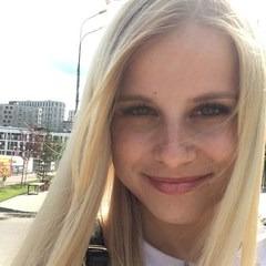 Мария Скалкина