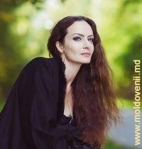 Любовь Грузинова