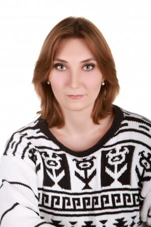 Марина Толмачёва