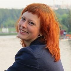 Катя Саргаева
