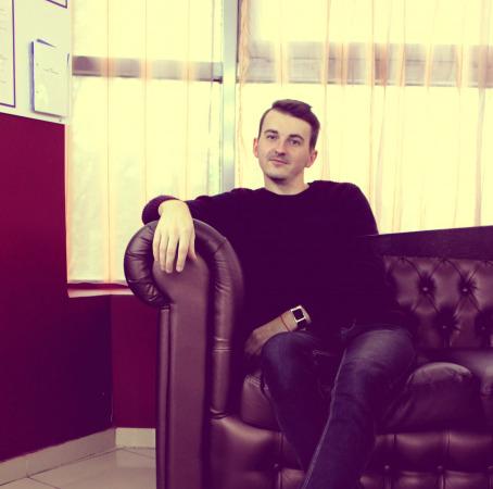 Дмитрий Амелин