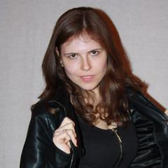 Ксения Верник